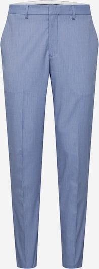 SELECTED HOMME Pantalon à plis 'MYLOLOGAN' en bleu, Vue avec produit