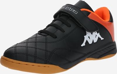 KAPPA Sportovní boty 'HATTRICK T' - oranžová / černá, Produkt