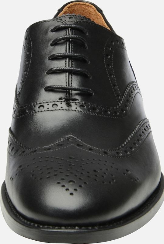 SHOEPASSION Businessschuhe 'No. 560'