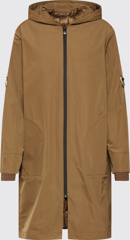 RENÉ LEZARD Mantel 'M618 S' in khaki | ABOUT YOU