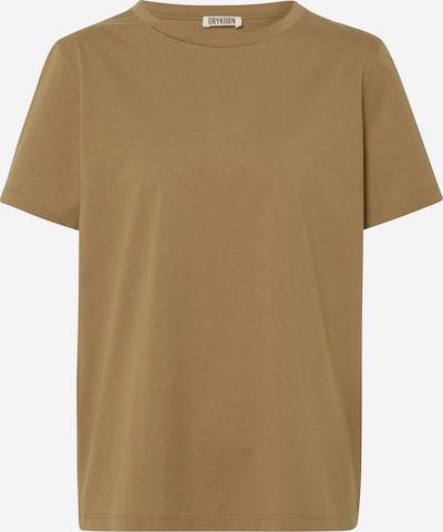 Marškinėliai 'ANISIA' iš DRYKORN , spalva - alyvuogių spalva, Prekių apžvalga