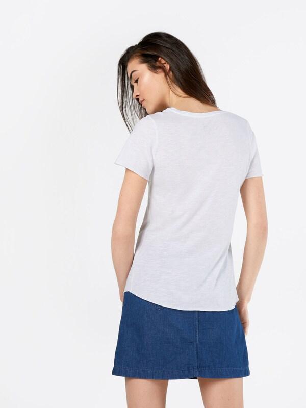 Juvia Schlichtes Shirt