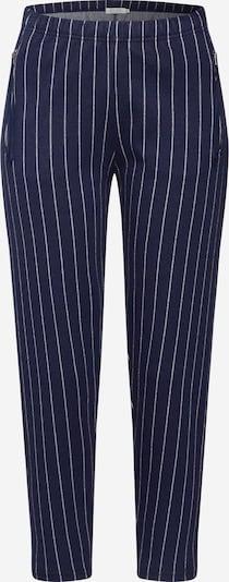 Masai Hlače 'Parissi' u mornarsko plava / bijela, Pregled proizvoda