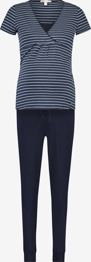 Esprit Maternity Pajama in Navy / White, Item view