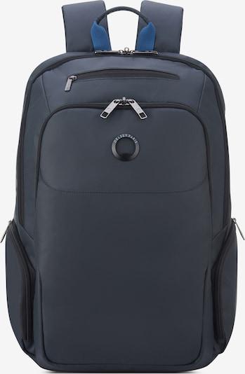 DELSEY Rucksack 'Pavris Plus' in royalblau / dunkelgrau / schwarz, Produktansicht