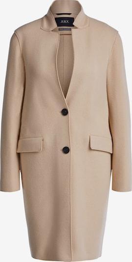 SET Prechodný kabát - béžová, Produkt