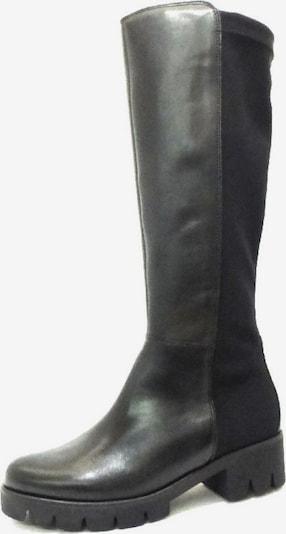 GABOR Stiefel in anthrazit / schwarz, Produktansicht