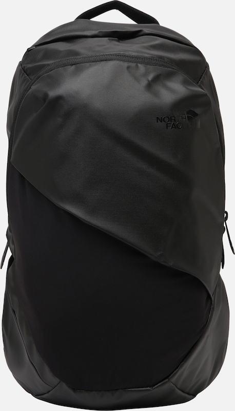 THE NORTH FACE Sport-Tasche 'Electra' in schwarz, Produktansicht