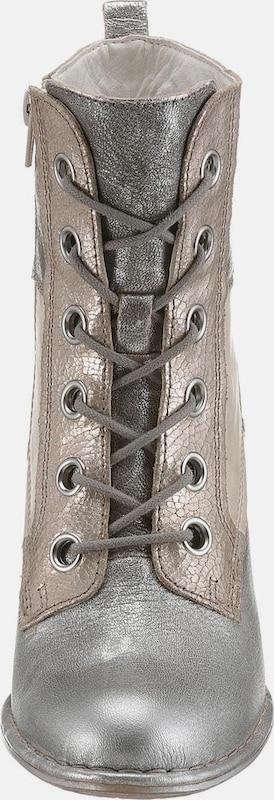 bugatti Schnürstiefelette