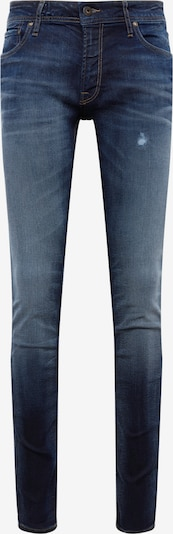 JACK & JONES Jeans 'JJILIAM JJORIGINAL JOS 650 50SPS NOOS' in blue denim, Produktansicht