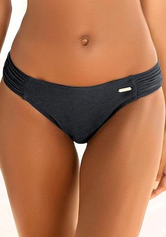 Pantaloncini per bikini 'Fancy' di SUNSEEKER in nero