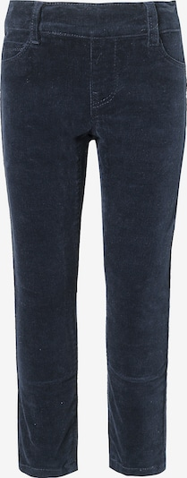 NAME IT Jeggings 'Polly' in navy: Frontalansicht