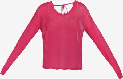 MYMO Pullover in neonpink, Produktansicht