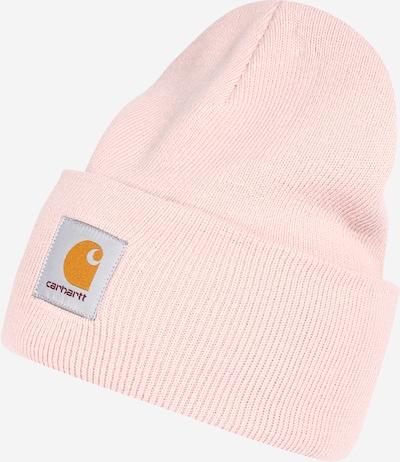 Carhartt WIP Strickmütze in rosa, Produktansicht