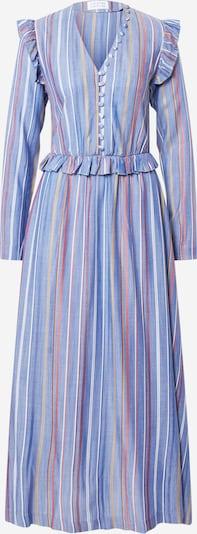 Suknelė 'PEARL' iš Libertine-Libertine , spalva - mėlyna / mišrios spalvos, Prekių apžvalga