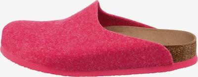 BIRKENSTOCK Pantolette in pink, Produktansicht