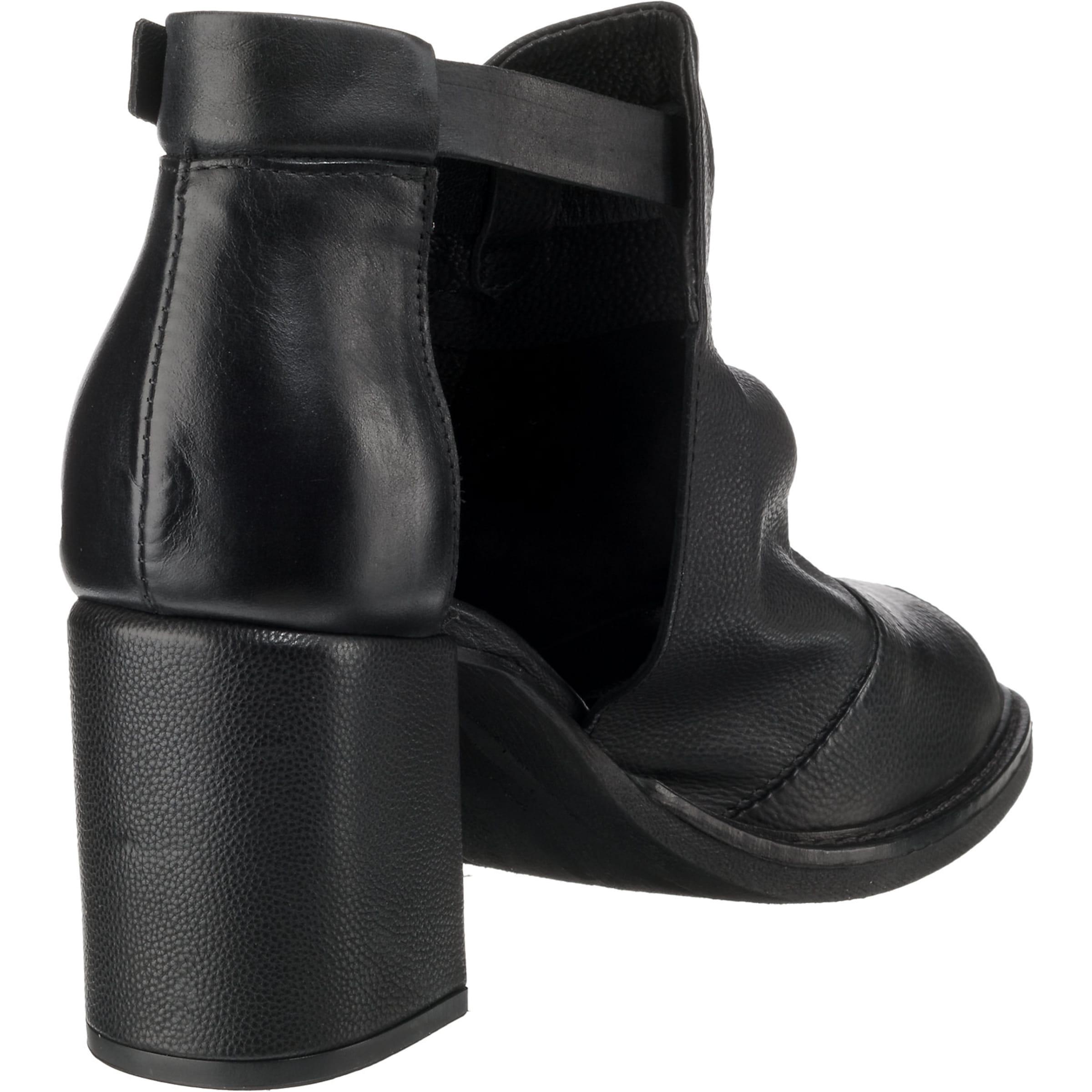 Schwarz In Fenena Klassische Sandalette Jolanaamp; tQdshr