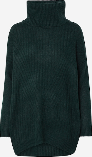 Miss Selfridge Pullover 'DT:LONGLINE ROLL NECK JUMPER' in tanne, Produktansicht