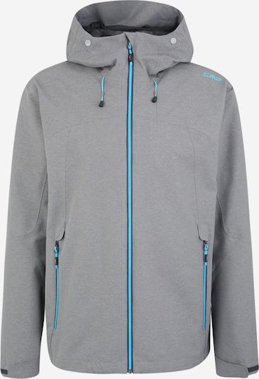 CMP Sportjacke in blau / grau, Produktansicht