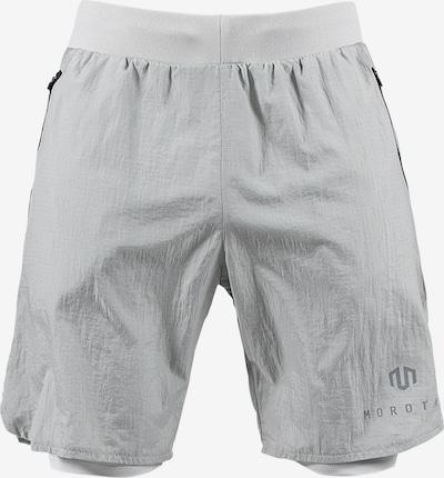 MOROTAI Pantalon de sport en gris, Vue avec produit