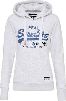 Superdry Sweat-shirt 'VNTGE LOGO FOIL POP ENTRY'