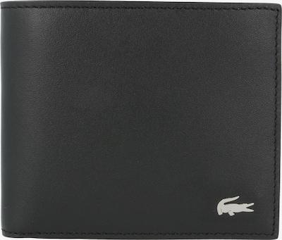 LACOSTE Geldbörse 'FG 11.5 cm' in schwarz, Produktansicht