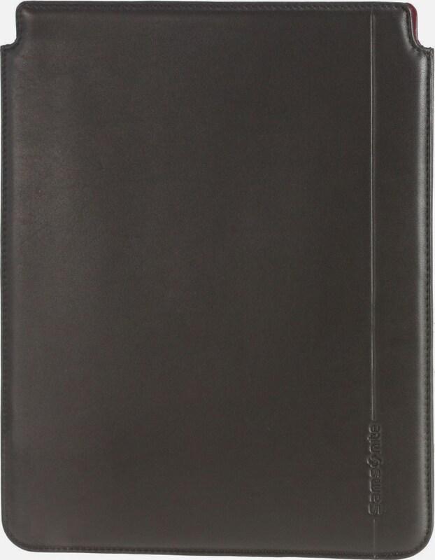 SAMSONITE Rhode Island SLG iPad Hülle Leder 20,6 cm
