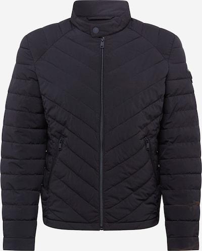 GUESS Jacke in schwarz, Produktansicht