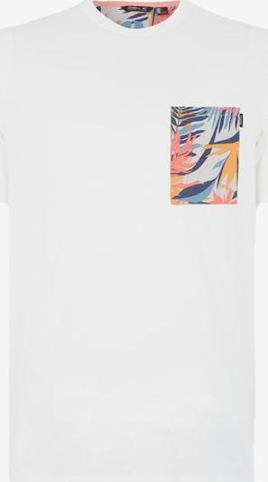 O'NEILL Shirt 'KOHALA' in weiß, Produktansicht