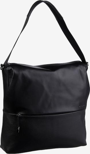 MANDARINA DUCK Handtasche 'Athena' in schwarz, Produktansicht