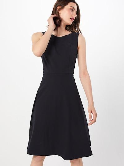 ESPRIT Sukienka w kolorze czarnym: Widok z przodu