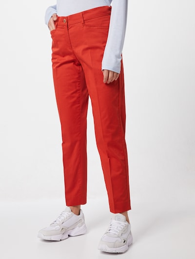 BRAX Kalhoty 'MARAS' - světle červená, Model/ka