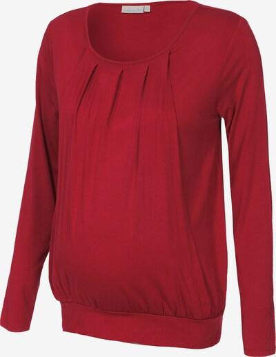 JoJo Maman Bébé Top in rot, Produktansicht