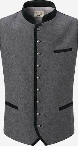 STOCKERPOINT Traditional Vest in Grey