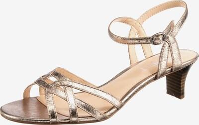 ESPRIT Sandaletten in gold, Produktansicht