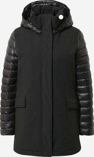 Colmar Veste d'hiver en noir, Vue avec produit