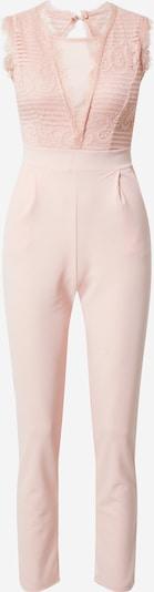 WAL G. Jumpsuit in pink, Produktansicht