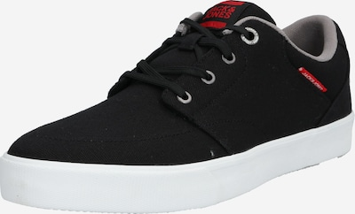 JACK & JONES Sneaker in schwarz, Produktansicht