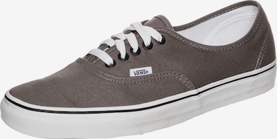 VANS Sneaker 'Authentic' in grau, Produktansicht