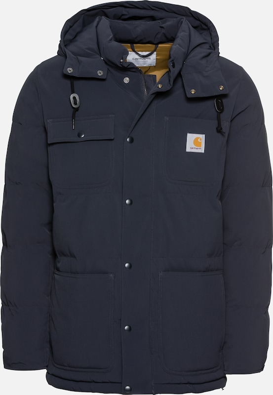 Carhartt WIP Winterjassen voor heren online shoppen | ABOUT YOU