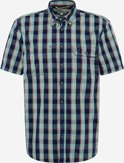 CAMEL ACTIVE Košile - námořnická modř, Produkt