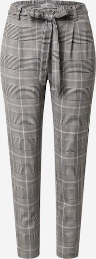 Pantaloni cutați 'Popye' MOSS COPENHAGEN pe bej / gri / gri metalic, Vizualizare produs