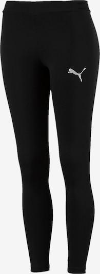 PUMA Leggings 'Active Sports' in schwarz, Produktansicht