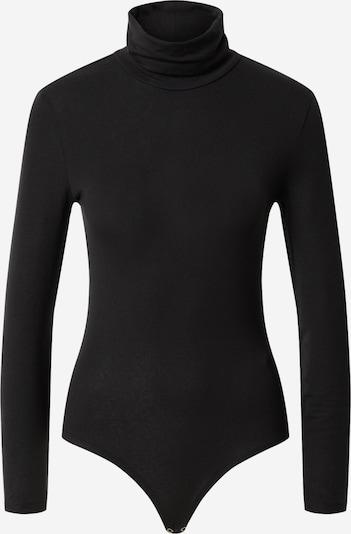 Vero Moda Petite Koszulka 'VMAVA LULU LS ROLLNECK BODY GA PETITE' w kolorze czarnym, Podgląd produktu
