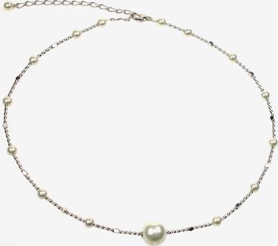Orquidea Perlenkette 'Nix' in weiß, Produktansicht