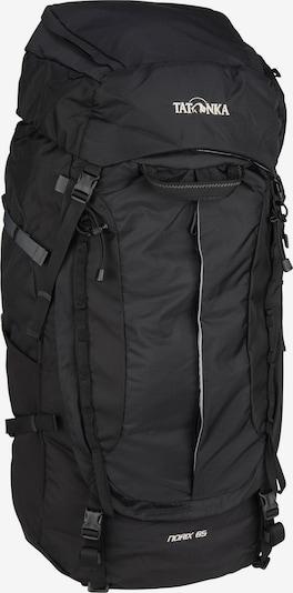 TATONKA Trekkingrucksack 'Norix 65' in schwarz, Produktansicht