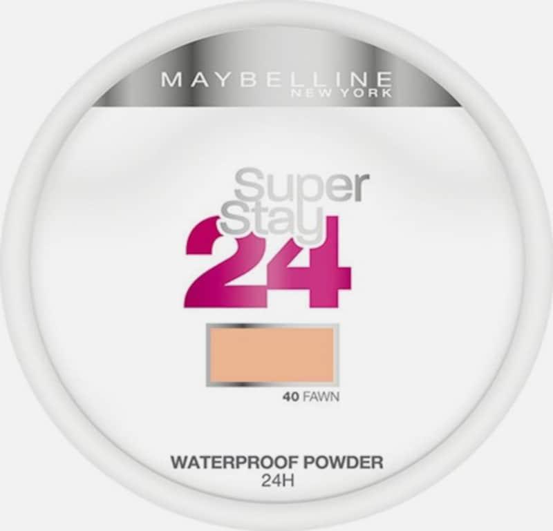 MAYBELLINE New York 'SuperStay 24H Puder', Kompaktpuder