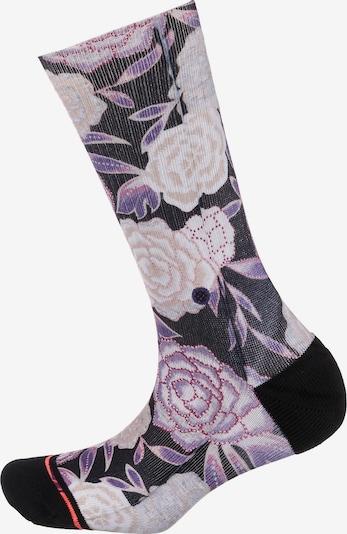 Stance 1er Pack Posey Crew Socken in mischfarben, Produktansicht