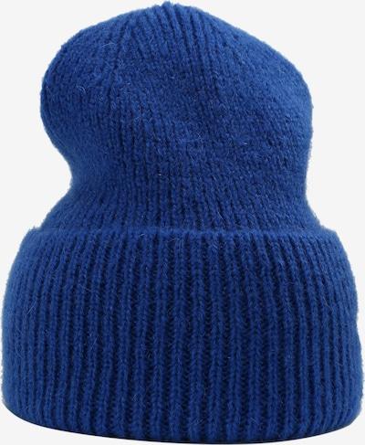 Sätila of Sweden Strickmütze 'Molly' in blau, Produktansicht