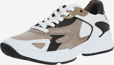 Kennel & Schmenger Sneaker 'Hype' in taupe / weiß, Produktansicht